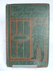THE LION OF THE NORTH by GA HENTY c1900s UNDATED ILLUSTRATED