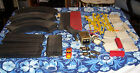 1965 Tyco Pro Slot Car Race Track, Transformer, & Assorted Parts Lot