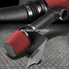 FOR 05-10 CHRYSLER 300C 5.7-6.1 BLACK WRINKLE COAT COLD AIR INTAKE