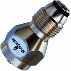Propane Refill Adapter Lp Gas Cylinder Tank Coupler Heater camping Hunt Shnozzle