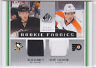 2013-14 SP Game Used Hockey Cards 16