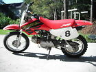 Honda : XR Honda XR70R Dirt Bike ,  Garage Kept , Perfect for the Kids , Super Reliable