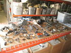 Yamaha 88 DT50 Speedometer Tachometer Exhaust Sparkarester Crankcases Parts Lot