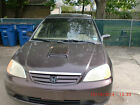 Honda : Civic LX Selling below $400 dollars