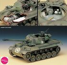U.S. Army M18 Hellcat Tank Plastic Military Model Kit 1/35 War Amor Toy ACADEMY
