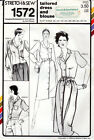 1979 Stretch & Sew Ann Person Master Pattern # 1572