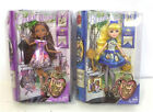 Lot of 2 Ever After High Dolls: Blondie Locks & Cedar Wood