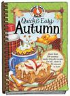 Gooseberry Patch:  Quick and Easy Autumn  Hardcover and Spiral Bound