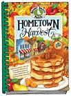 Gooseberry Patch: Hometown Harvest Hardcover and Spiral Bound