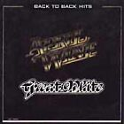 Great White,Great White,April Wine : Back to Back Hits CD (1996)
