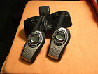TWO  COBRA  MicroTalk - LONG  RANGE  Walkie Talkies - with Charger