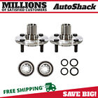 Front Hub Assembly Pair for 1993 1994 1995 1996 1997 Prizm 1988 2002 Corolla