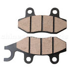 CHINESE SCOOTER BRAKE PADS 50CC 125CC 250CC 260CC 300C BRAKE PADS ZNEN NST