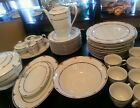 Franconia Bavaria Germany  84 Piece Set a Must See Art Deco Look