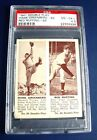 1941 Double Play #85 HANK GREENBERG & #56 RED RUFFING PSA 4.5