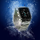 Waterproof W818 15 Touch Quad Band Watch Cell Phone Camera Bluetooth Unlocked