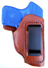 BROWN Leather In Inside PantsIWBITPCCW Holster for SIG P238 P 238 380