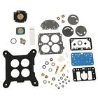 Holley Carburetor Rebuild Renew Kit Holley Marine Carburetors R80309 R80408 Kit