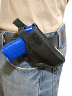 New Barsony OWB Cross Draw Gun Holster for Kahr 380 Ultra Compact 9mm 40 45