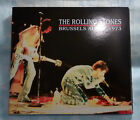 THE ROLLING STONES Brussels Affair 1973 CD Funky Monkey Records 2013 digipak