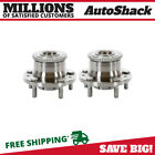 Pair 2 Wheel Hub Bearing Assembly For 1990 1998 2000 2006 Mazda MPV HB613133PR