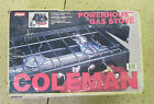 coleman  powerhouse 413 H stove very good condition, works super! original box
