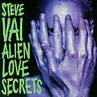 Steve Vai - Alien Love Secrets (CD 1995)