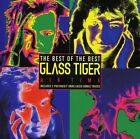 The Best of Glass Tiger: Air Time Glass Tiger CD