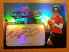 Nick Foles 2012 Press Pass Sportstown Red Ink Autograph Auto RC 199