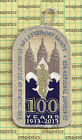 BSA MORMON LDS 2013 NATIONAL JAMBOREE 100 YEARS PATCH