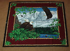 Eagle Fabric Quilt Panel
