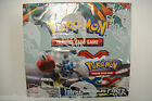 Pokemon XY Factory Sealed Furious Fists Booster Box