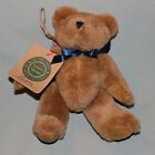NEW w/Original Tags – Boyds Bears *Leon* Style# 1001-08, Retired 1999