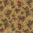 MODA Fabric ~ THROUGH THE WINTER WOODS ~ by Holly Taylor (6552 16) - by 1/2 yard