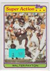 Sweetness! Top 10 Walter Payton Cards of All-Time 32