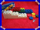 PINEWOOD DERBY LEGO BLOCK CAR KIT YOU BUILD PAINT CUB SCOUT