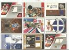 2009-10 TOPPS ALL STAR JERSEY QUAD ALLEN IVERSON 100