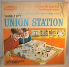 1965 Remco Thimble City Union Station (Boxed)