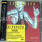 Autograph - That's The Stuff - Japan - Rock Candy Edition - CD