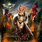 Ten - Albion CD  (Autographed by Gary Hughes)       AOR/Melodic Rock