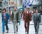 By the Beard of Zeus! Anchorman Cards Available in Special Edition Blu-ray 39