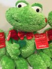 Cute Gund Valentines day gift prince Kissing Frog singing animated sings My Girl