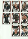2011 Topps Title Shot UFC Contenders Eight (8) Card Lot