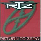 Rtz : Return to Zero CD (1991)