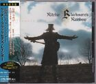 Ritchie Blackmore's Rainbow - STRANGER IN US ALL +1, '95 JAPAN CD W/OBI BVCP-862