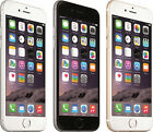 Apple iPhone 6 Plus Smartphone Factory Unlocked 16GB 4G 55 Touch ID 8MP Camera