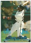 1997 Flair Showcase Legacy Collection BARRY BONDS Row #1 Seat #25 #097 100
