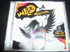 Wild Weekend Vol 4 Mixed By Judge Jules & Smash N Grab 2 CD – Like New