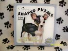 Paper House Productions Chihuahua Shaped Jigsaw Puzzle 500 pcs Unique!