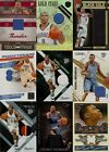 2010-11 PRESTIGE PRESIGIOUS PROS PATCH RUSSELL WESTBOOK 25